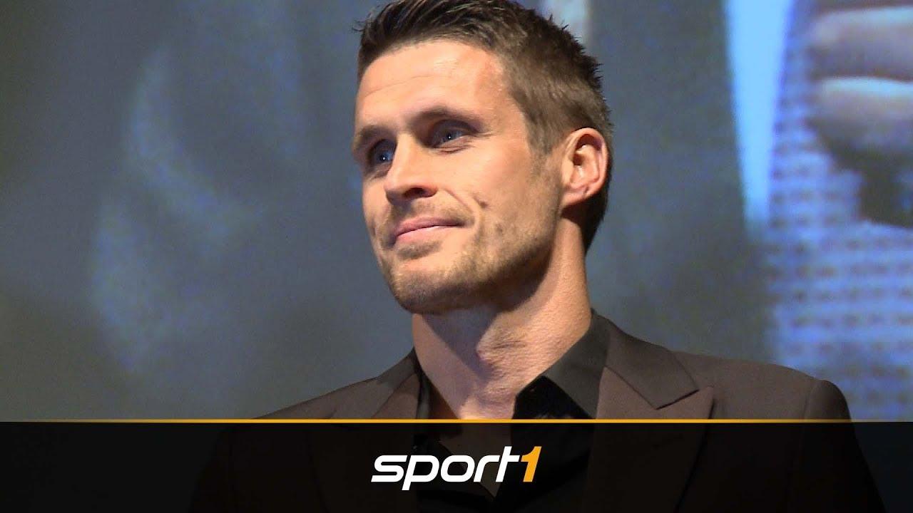 Borussia Dortmund holt Sebastian Kehl zurück | SPORT1 - DER TAG