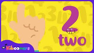 Numbers Freeze Dance Song For Kids Freeze Dance Music The Kiboomers