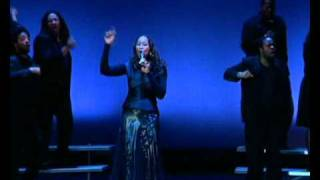 Watch Yolanda Adams Victory video