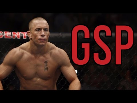 GSP IS THE HARDEST WORKER I KNOW | Rory MacDonald on MMA | London Real