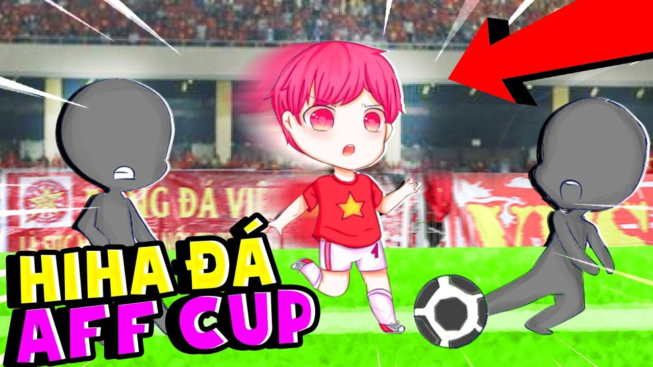 MINI WORLD*THỬ THÁCH 1 NGÀY LÀM CẦU THỦ ĐỘI TUYỂN VIỆT NAM ĐÁ AFF CUP*VIỆT NAM VS MALAYSIA