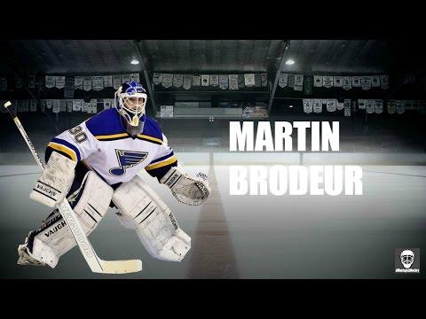#30 Martin Brodeur [HD]