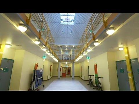 תוצאת תמונה עבור הולנד בתי כלא
