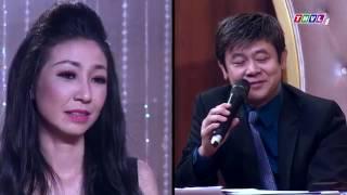 Danh ca Thái Châu mắng cháu gái ruột trên sân khấu vì chỉ lo ăn chơi, nhậu nhẹt