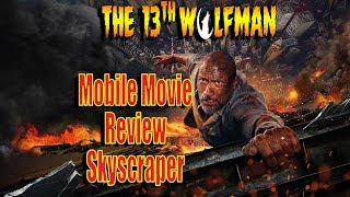 Mobile Movie Review Skyscraper
