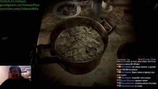 Resident Evil 7 Biohazard первый взгляд на пк