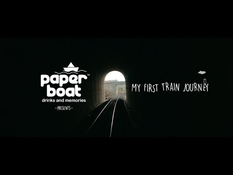 My First Train Ride | Short Film of the Day