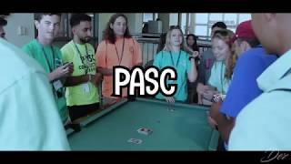 PASC Leadership Camp | Susquehanna University 2018