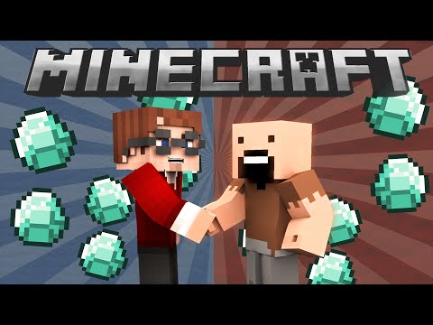 If MINECRAFT was owned by MICROSOFT