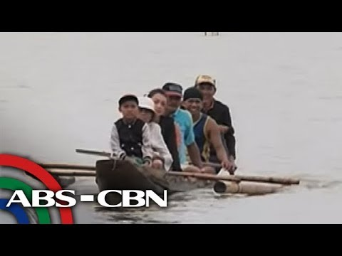 Bagyong 'Urduja', nanalasa sa ilang bahagi ng Visayas