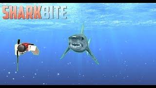 Roblox SharkBite | DON'T EAT ME!