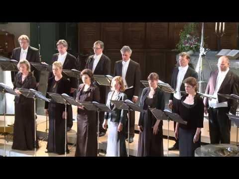 Russland! - Länderkonzert in Stuttgart  | SWR Vokalensemble