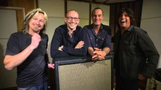 Stone Temple Pilots - Spring US Tour 2015 ​​​ | House of Blues