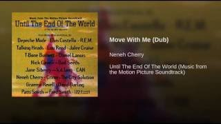 Move With Me (Dub)