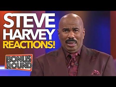 Classic STEVE HARVEY