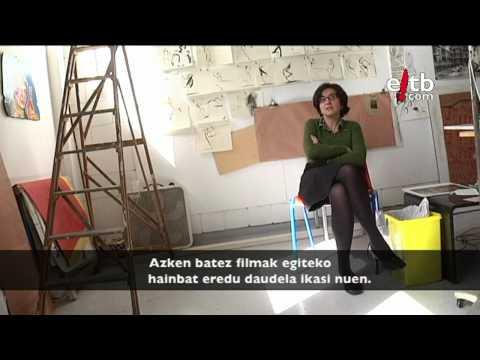 Animaziozko filmak Euskal Herrian. EiTB Kultura gaua