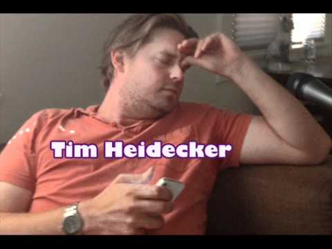 The Duncan Trussell Family Hour Episode 20: TIM HEIDECKER