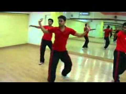 Ring Ring Ringa And Gainda Phool By Lakshya Dance Unlimited