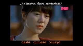 What Do I Do Jisun Ji Sung Qué Debo Hacer OST BBF Sub Español Pronunciación