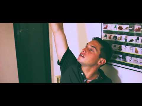 Enter Shikari - The Last Garrison [Behind The Scenes] 2014