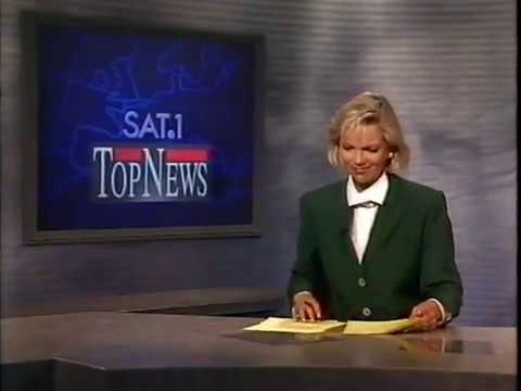 Sat.1 Top News So. 1.5.1994
