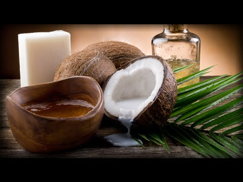 VIRGIN COCONUT OIL PRODUCTION - TONGA