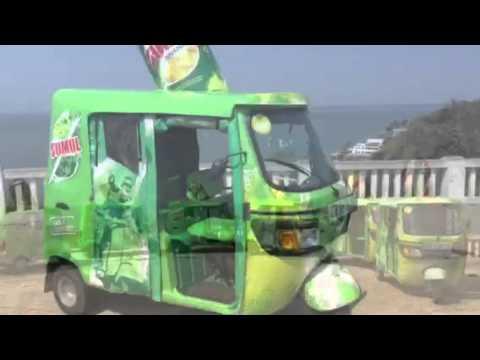 Sprint Mo 231 Ambique Sumol Compal Youtube