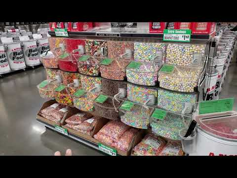 WINCO FOOD PRICES - SHOP WITH ME 2019