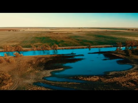 Hugoton City Ponds
