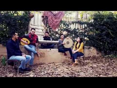 أحمد غزلان يما الحب يما 1
