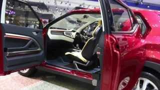 Video Daihatsu Pamerkan 2 Mobil Konsep di Ajang GIIAS download MP3, 3GP, MP4, WEBM, AVI, FLV Oktober 2017