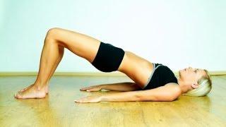 Скачать видео гимнастика для спины