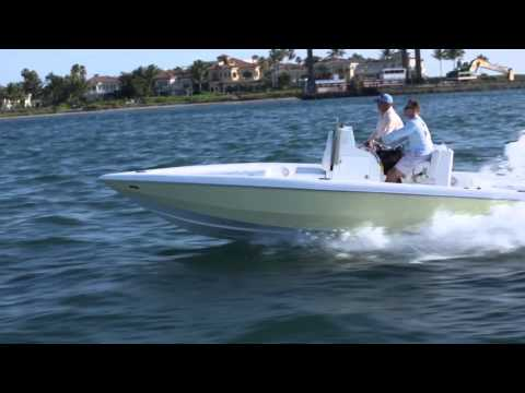 Florida Sportsman Best Boat - 20' to 22' Bay Boats