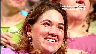Ändere deine Gedanken und Haltungen (1) – Joyce Meyer – Gedanken und Worte lenken