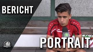 Portrait über Tunay Deniz (Berliner AK 07)   SPREEKICK.TV