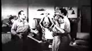 OVO Zootropo / Trailer _ The Day the World Ended (1955).