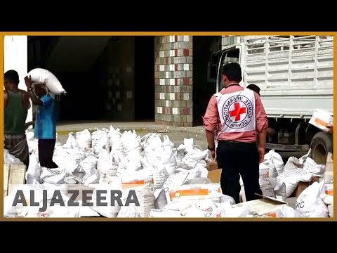 🇾🇪 Yemen war: UN offers deal to manage Hodeidah's port | Al Jazeera English