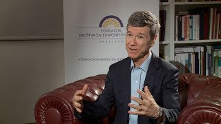 N1 na 1: Jeffrey Sachs (24.6.2018.)