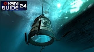 Assassin's Creed 4: Black Flag - Sequence 06 Memory 01: Diving For Medicines