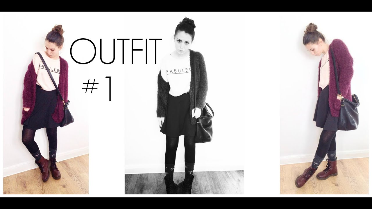 1 Outfit Romantic Style For Valentines Day HampM NEW