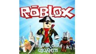 ROBLOX/EP 2 kämpfen mit Riesen!!!!