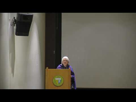 """Unruly Catholic Nuns"" - Sr. Jane Morrissey, SSJ"