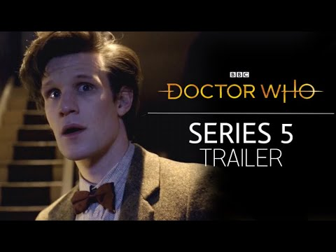 Doctor Who | Series 5 Trailer | Series 12 Style