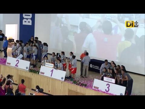FINAL. Campeonato Nacional Femenil 2017 Liga ABE