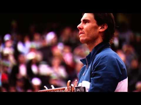 Rafael Nadal - Love Runs Out (HD)