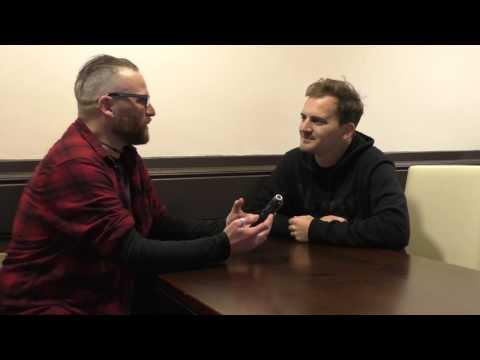 Beartooth Interview Slamdunk Festival 2017