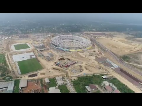 كأس الأمم الإفريقية.. فضائح مالية وصفقات مشبوهة وراء سحب التنظيم من الكاميرون  - نشر قبل 4 ساعة