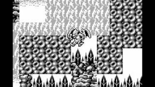 Game Boy Longplay [058] Gargoyle´s Quest