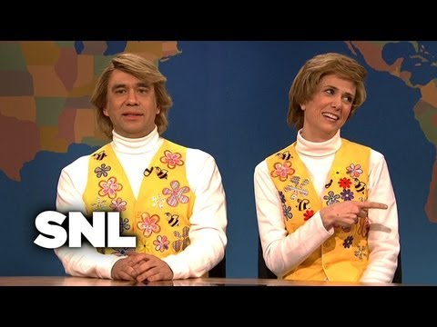 Weekend Update: Garth and Kat with Summer Hits - Saturday Night Live