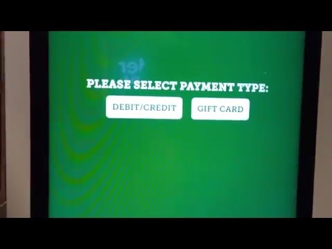 Apple Pay Canada RBC Visa - Transaction Test McDonalds 05.10.16